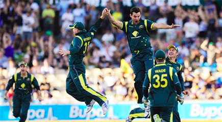World Cup 2015: South Africa Recover to 339/4 Riding Miller-Duminy Tons
