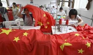 China forging economic statistics: Report