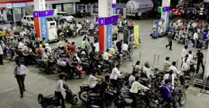Petrol prices cut by Rs 2.46/L; more cut on the cards