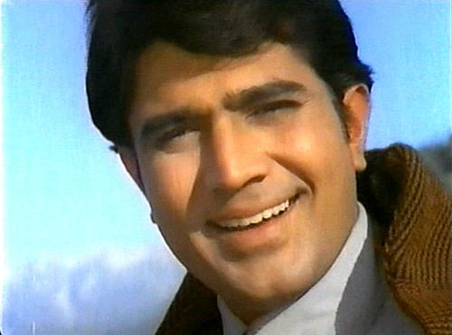 Super Star Rajesh Khanna no more with us