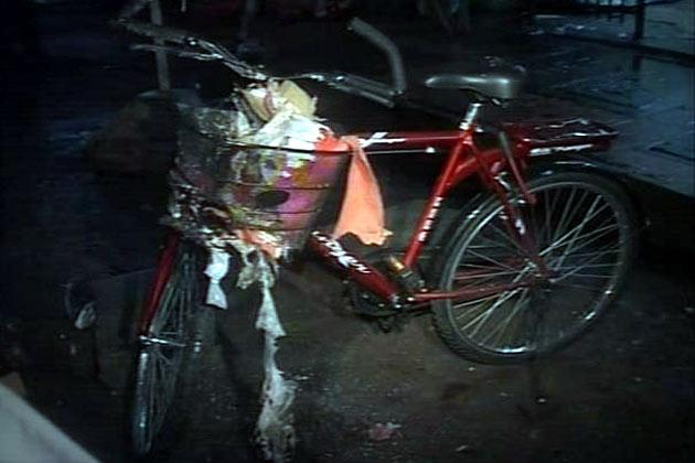 Pune 5 Minor Blast, 2 Live found & Diffuesd 2 Injured