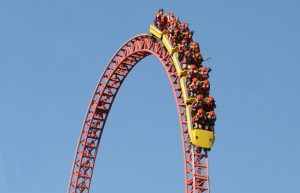 Get on a Rollercoaster