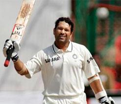 Ranji Trophy: Sachin Tendulkar scores match-winning 79