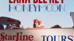 Lana Del Rey, Honeymoon – album review