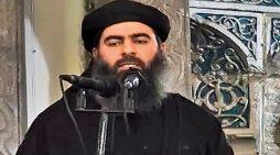 ISIS leader Abu Bakr al-Baghdadi killed in US-Led coalition Air Strike?