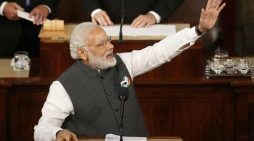 Terror incubated in India's neighbourhood PM Modi's US Congress speech