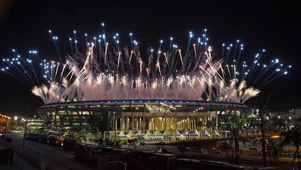 Rio 2016: 206 countries, over 11,000 athletes – 31st Olympic Games begins