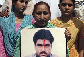 Sarabjit Singh to be released from Pakistan prison: Reports