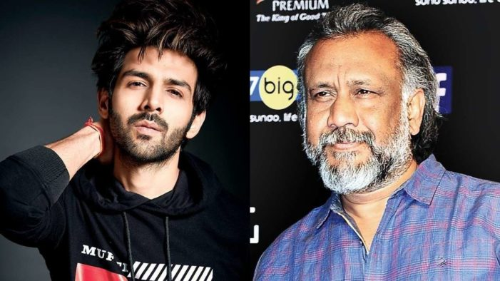 Flimmaker Anubhav Sinha calls Kartik Aaryan's ouster from films a 'concerted campaign'